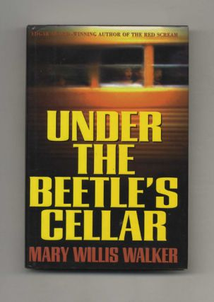 Under the Beetle's Cellar - 1st Edition/1st Printing