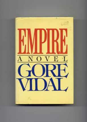 Empire - 1st Edition/1st Printing