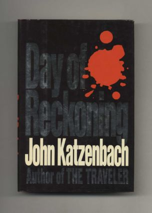 Day of Reckoning - 1st Edition/1st Printing