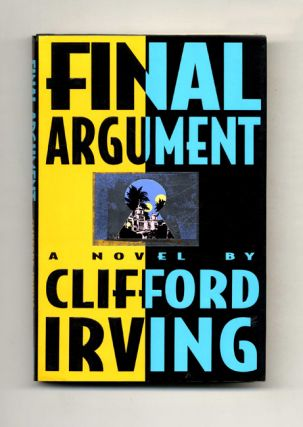 Final Argument: A Novel - 1st Edition/1st Printing