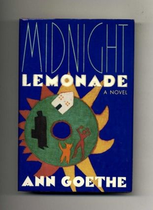 Midnight Lemonade - 1st Edition/1st Printing