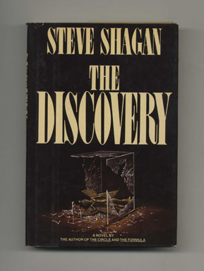 The Discovery - 1st Edition/1st Printing