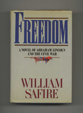 Freedom - 1st Edition/1st Printing
