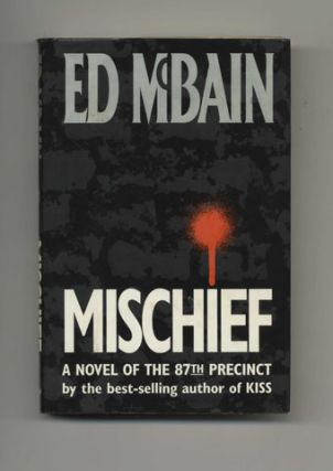 Mischief - 1st Edition/1st Printing