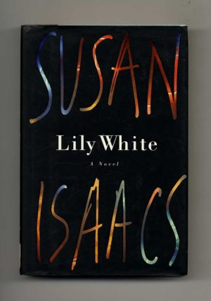 Lily White - 1st Edition/1st Printing