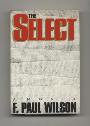 The Select - 1st US Edition/1st Printing