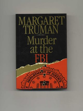 Murder At The FBI - 1st Edition/1st Printing