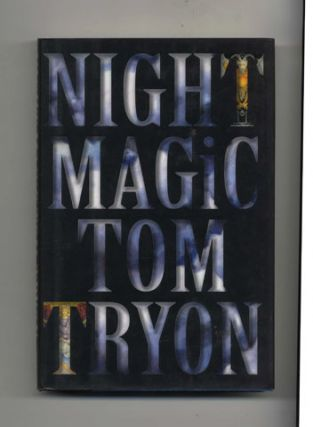 Night Magic - 1st Edition/1st Printing