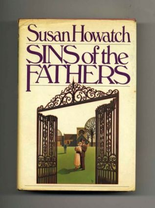 Sins of the Fathers - 1st Edition/1st Printing