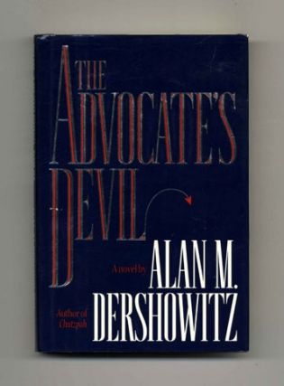The Advocate's Devil - 1st Edition/1st Printing