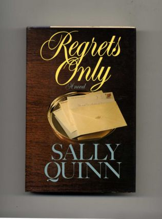 Regrets Only - 1st Edition/1st Printing