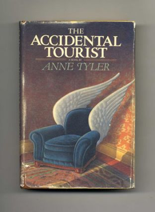 The Accidental Tourist - 1st Edition/1st Printing. Anne Tyler