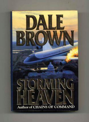 Storming Heaven - 1st Edition/1st Printing
