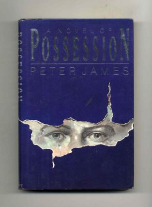 Possession - 1st Edition/1st Printing