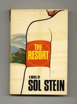 The Resort - 1st Edition/1st Printing