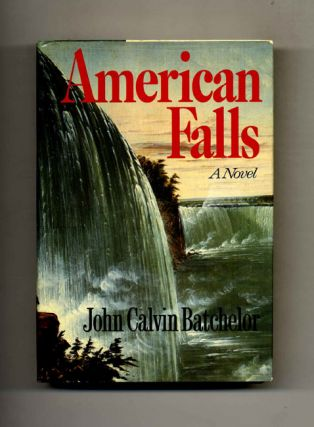 American Falls - 1st Edition/1st Printing