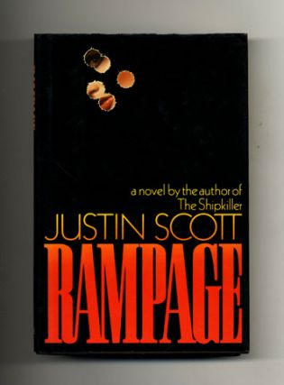 Rampage - 1st Edition/1st Printing
