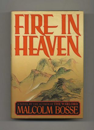 Fire in Heaven - 1st Edition/1st Printing