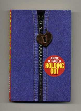Holding Out - 1st Edition/1st Printing