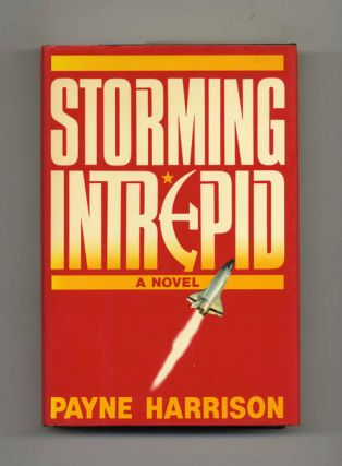 Storming Intrepid - 1st Edition/1st Printing
