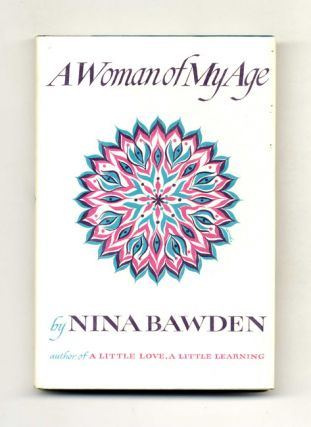 A Woman of My Age - 1st US Edition/1st Printing