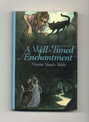 A Well-Timed Enchantment - 1st Edition/1st Printing