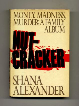 Nut-Cracker - 1st Edition/1st Printing