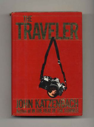 The Traveler - 1st Edition/1st Printing