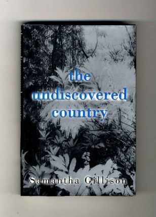 The Undiscovered Country - 1st Edition/1st Printing