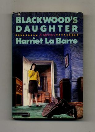 Blackwood's Daughter - 1st Edition/1st Printing