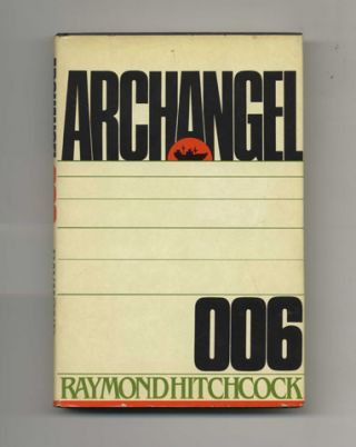 Archangel 006 - 1st Edition/1st Printing
