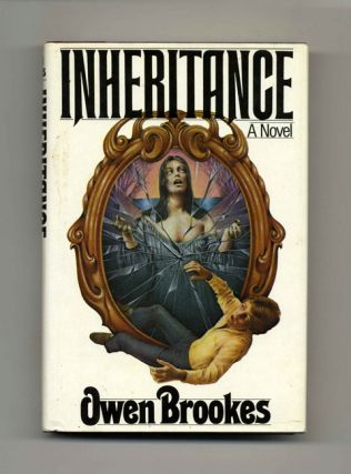 Inheritance - 1st Edition/1st Printing