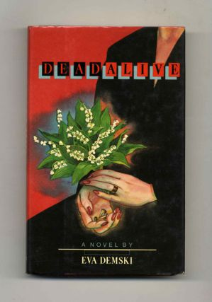 Dead Alive - 1st Edition/1st Printing