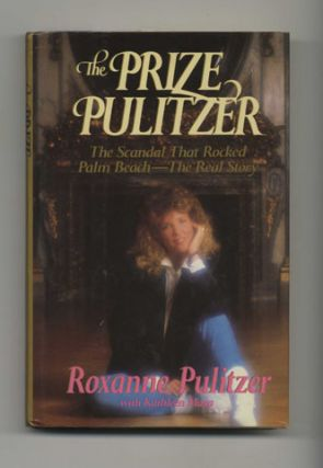The Prize Pulitzer - 1st Edition/1st Printing