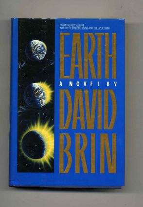 Earth - 1st Edition/1st Printing