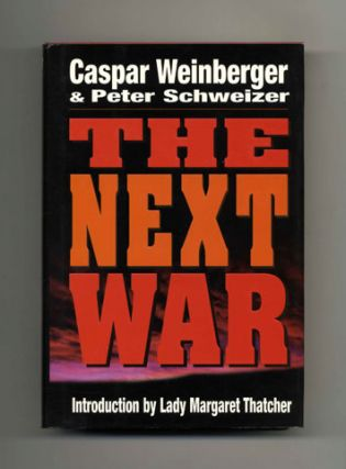 The Next War - 1st Edition/1st Printing