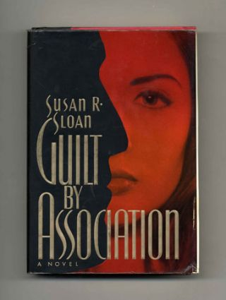 Guilt By Association - 1st Edition/1st Printing
