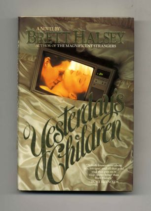 Yesterday's Children - 1st US Edition/1st Printing