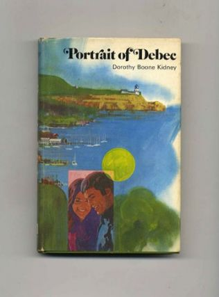 Portrait of Debec - 1st Edition/1st Printing