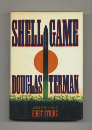 Shell Game - 1st Edition/1st Printing