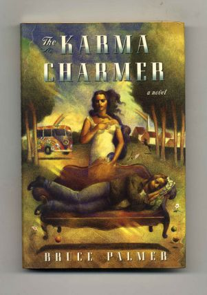 The Karma Charmer - 1st Edition/1st Printing