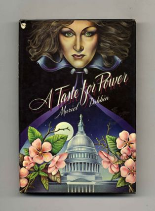 A Taste for Power - 1st Edition/1st Printing