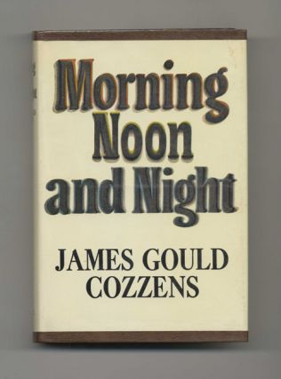 Morning Noon and Night - 1st Edition/1st Printing
