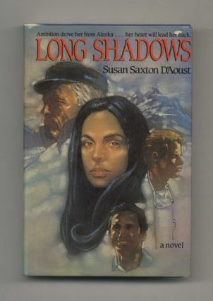 Long Shadows - 1st Edition/1st Printing