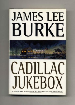 Cadillac Jukebox - 1st Edition/1st Printing