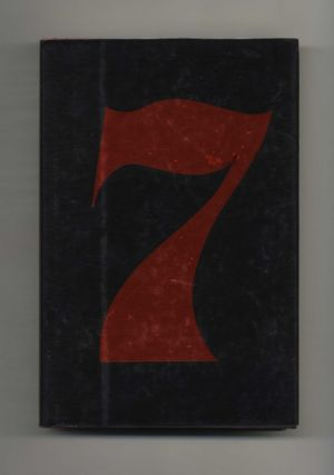 The List Of 7 - 1st Edition/1st Printing