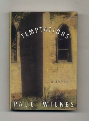 Temptations - 1st Edition/1st Printing