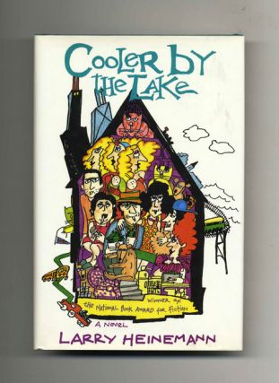 Cooler By the Lake - 1st Edition/1st Printing