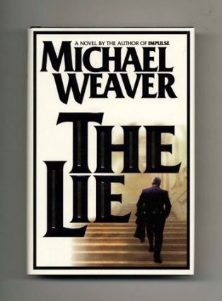 The Lie - 1st Edition/1st Printing