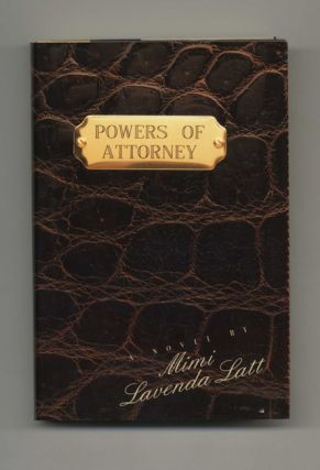 Powers of Attorney - 1st Edition/1st Printing